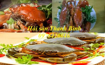 kinh nghiệm ăn hải sản ở biển hải tiến